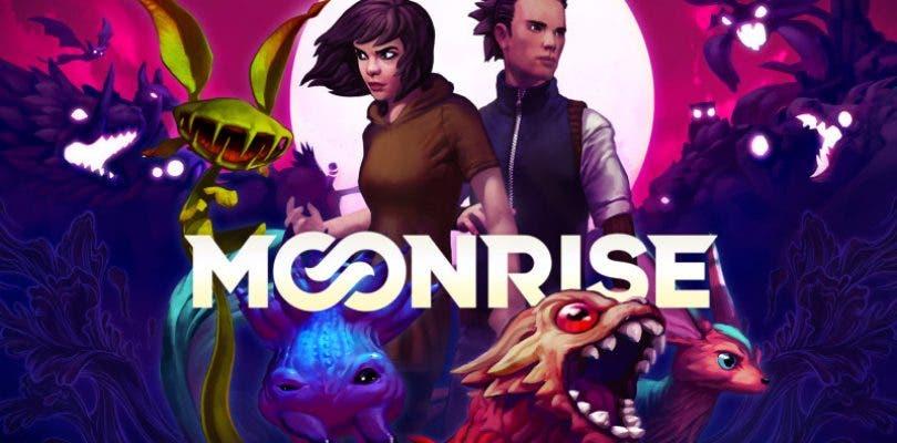 Moonrise llegará la próxima semana a Early Access y muestra su tráiler gameplay
