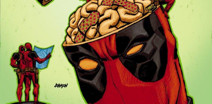 Primera imagen de Deadpool en acción