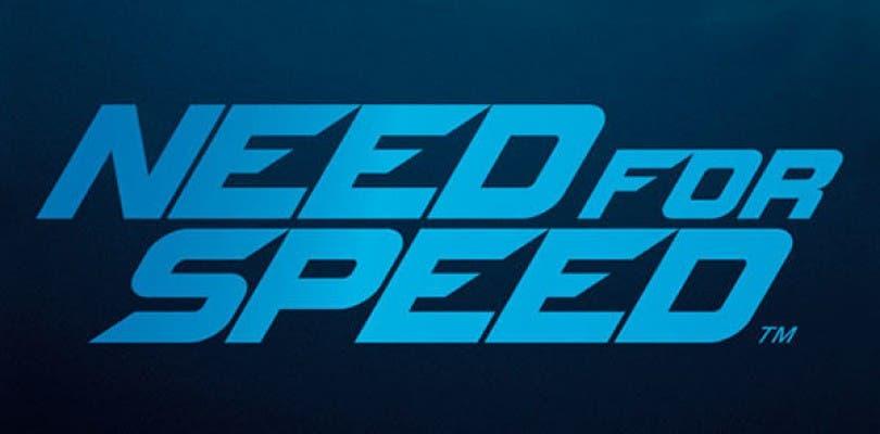 Primera imagen del nuevo Need for Speed
