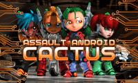 Assault Android Cactus para consolas saldrá este verano