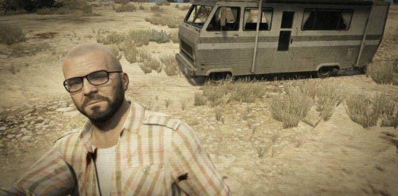 Los mejores momentos de Breaking Bad recreados con el editor Rockstar de GTA V