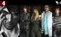 D4: Dark Dreams Don't Die se prepara para su lanzamiento en PC