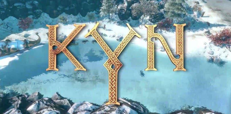 Primeras impresiones de Kyn