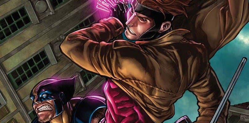 Un anuncio podría confirmar la aparición de Gambito y Lobezno en X-men Apocalypse