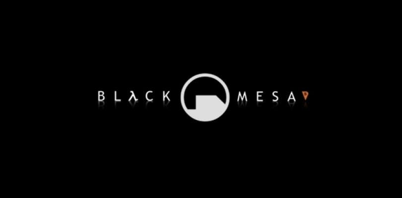 Black Mesa, el remake del primer Half-Life, ya está entre nosotros