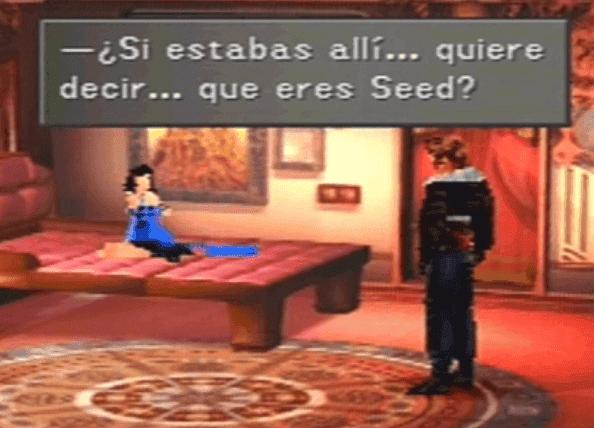 8Seed