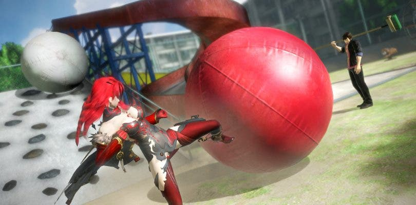 Nuevo tráiler de Deception IV: The Nightmare Princess