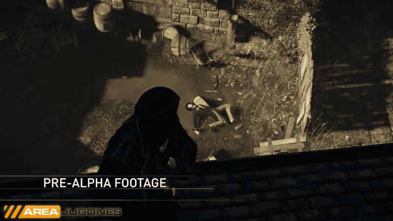 Pasan los años, y los enemigos de Assassin's Creed siguen muriendo en poses demasiado cómicas.