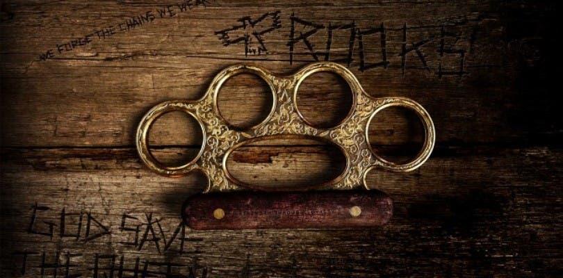 Aparece una nueva imagen del nuevo Assassin's Creed