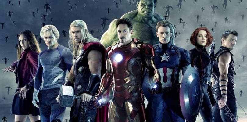 Joss Whedon revela las escenas eliminadas y alternativas de Los Vengadores: La Era de UItrón