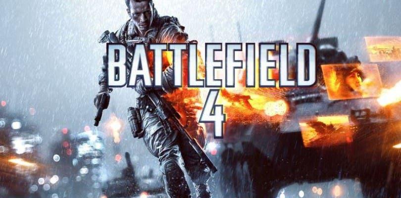 Battlefield 4 – El parche de primavera llega con un gran listado de mejoras