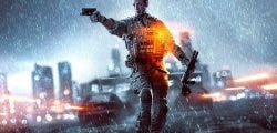 El parche de primavera de Battlefield 4 será lanzado el 26 de mayo