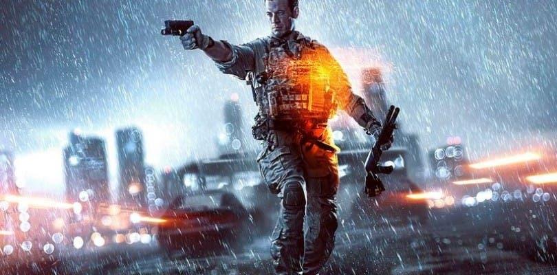 EA confirma un nuevo Battlefield para 2016