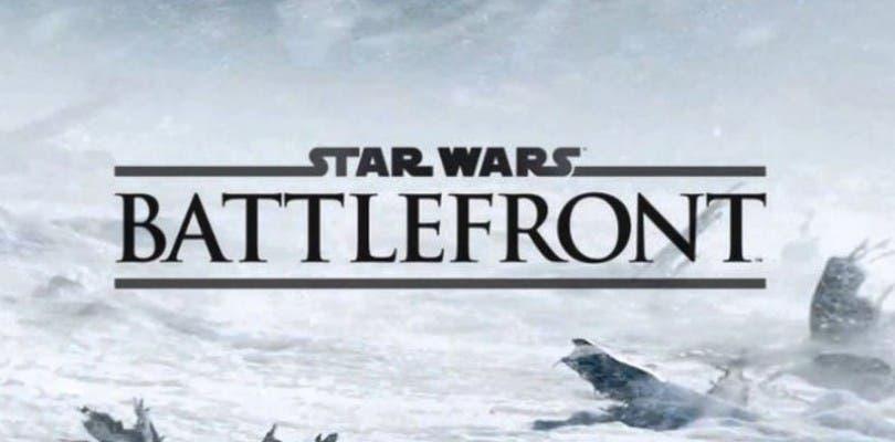 Star Wars Battlefront – Nuevos detalles de los pick ups y las tarjetas estelares