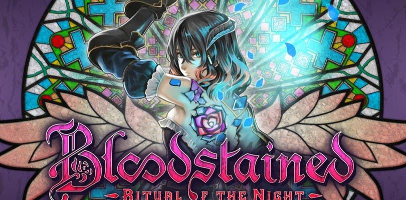 Anunciada la beta de Bloodstained: Ritual of the Night para PC