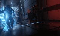 Nuevas imágenes de Carrier, el nuevo mapa del modo zombie de Advanced Warfare