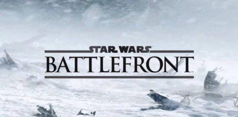 GameInformer afirma que Star Wars Battlefront cuenta con un modo titán