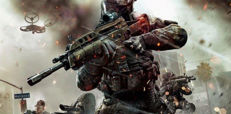 Activision afirma que Black Ops es la serie más jugada dentro de Call of Duty