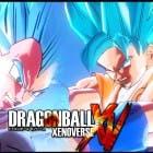 Ya está disponible el nuevo DLC de Dragon Ball Xenoverse