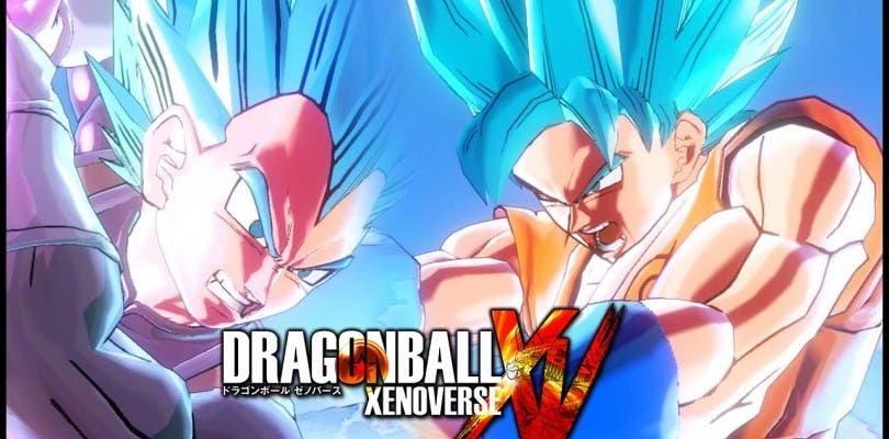 Retrasado el lanzamiento del tercer DLC de Dragon Ball Xenoverse