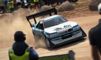 Dirt Rally se actualiza con nuevo contenido