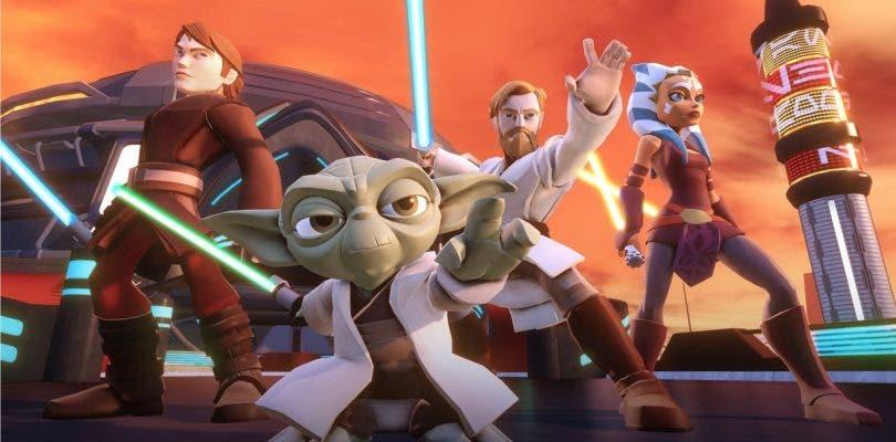 Aparecen rumores sobre los packs del cancelado Disney Infinity 4.0