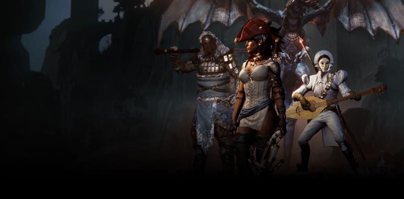 Desde Bioware no esperaban el éxito de la saga Dragon Age