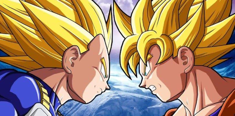 Hacen un mod de Super Smash Bros. Brawl con personajes de Dragon Ball Z