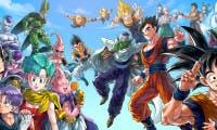 Desvelados nuevos personajes en Dragon Ball Z: Extreme Butoden