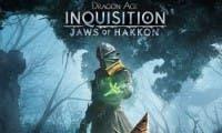 Dragon Age Inquisition recibe su primera expansión en PlayStation y Xbox 360