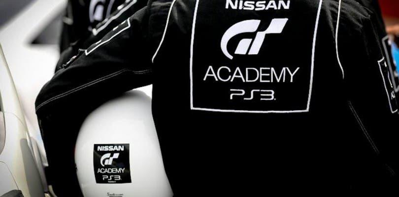 Abierta la Ronda 3 de GT Academy