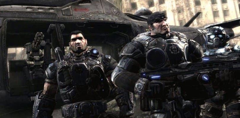 Microsoft banea a los usuarios que filtraron Gears of War para Xbox One