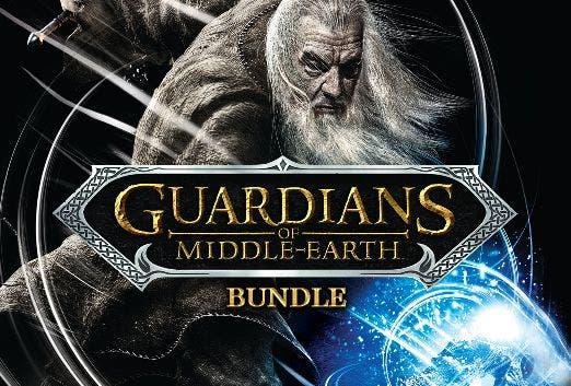 Guardians of Middle earth bundlestars