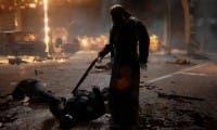 Hatred supera en su lanzamiento a juegos como GTA V o The Witcher 3: Wild Hunt