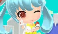Hatsune Miku: Project Mirai DX se deja ve en una nueva galería de imágenes