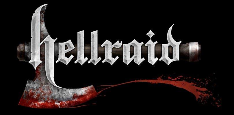 Techland detiene el desarrollo de Hellraid