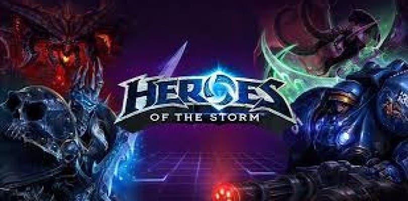 Un nuevo contenido está por llegar a Heroes of the Storm