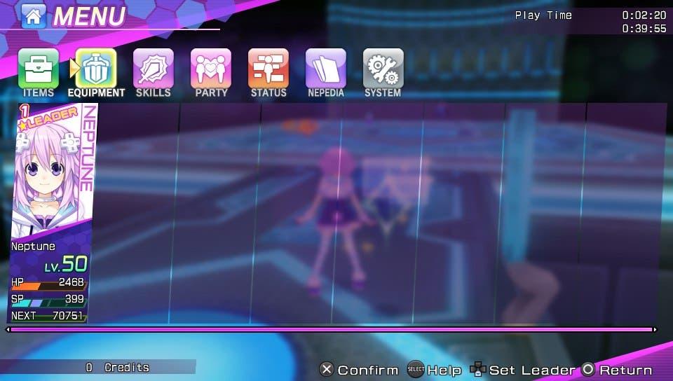 Hyperdimension Neptunia 3 (15)