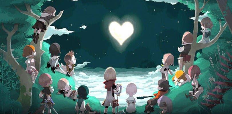 Kingdom Hearts: Unchained X muestra un nuevo tráiler