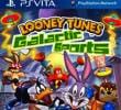Trailer de lanzamiento de Looney Tunes: Galactic Sports