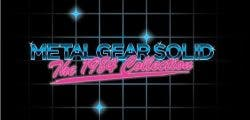 Se anuncia Metal Gear Solid: The 1984 Collection