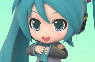 Gameplay de Hatsune Miku: Project Mirai DX