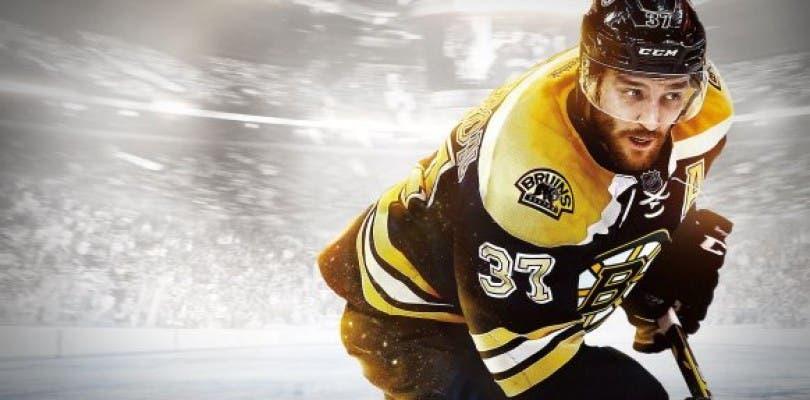 EA Sports anuncia NHL 16 para PlayStation 4 y Xbox One