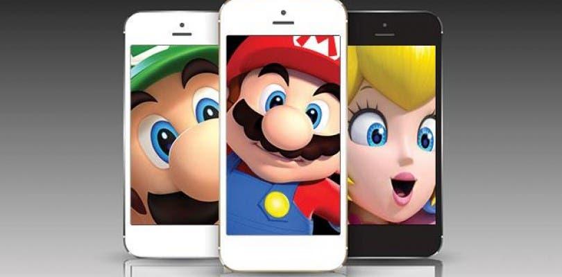 Nintendo habla de su futuro en dispositivos móviles