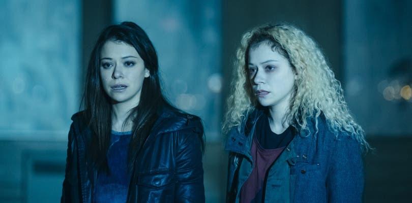 Orphan Black renovada para una cuarta temporada