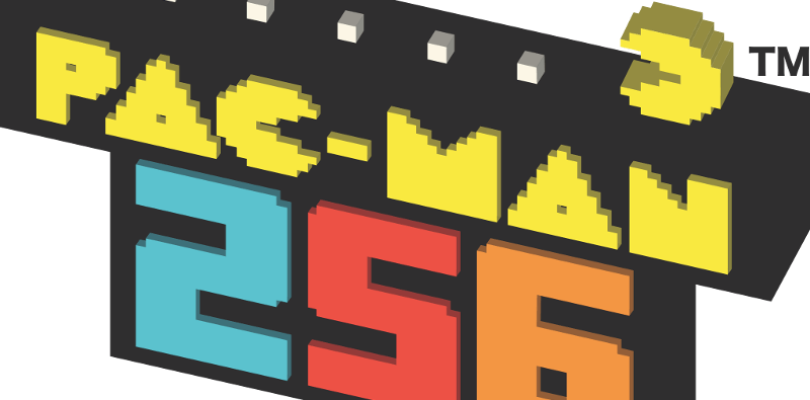 Pac-Man 256 ya está disponible para los dispositivos móviles
