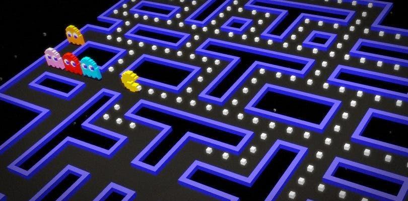 Pac-Man 256 llega finalmente a consolas y PC