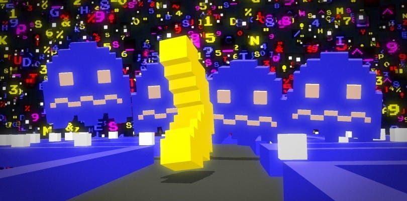 Pac-Man 256 se actualiza en iOS y Android debido a su éxito