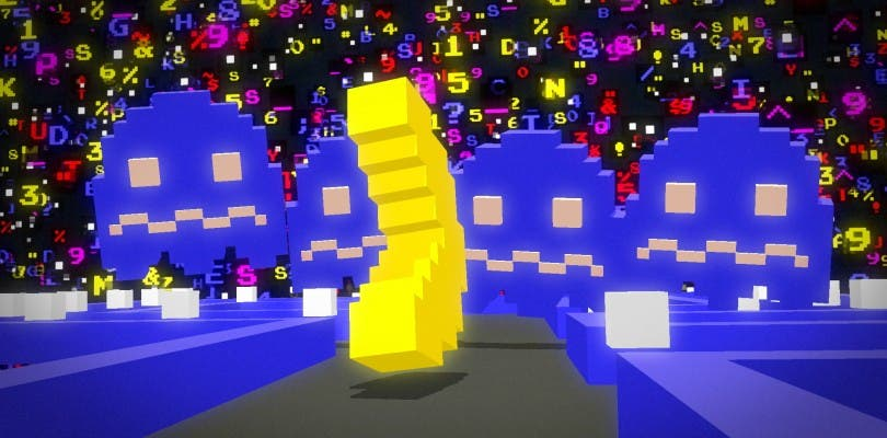 Se anuncia Pac-Man Championship Edition 2