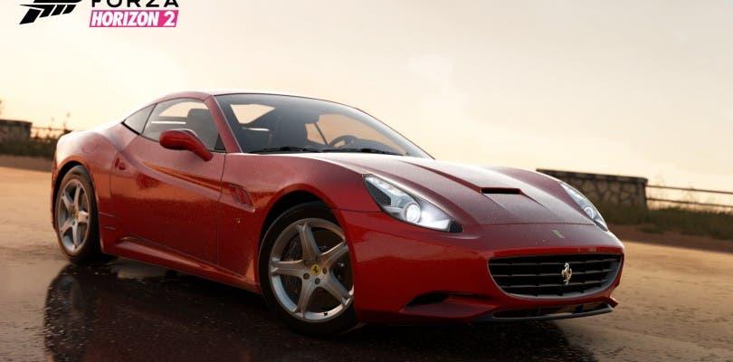 Ya disponible el Pre-Order Car Pack de Forza Horizon 2 para todos los usuarios de Xbox One